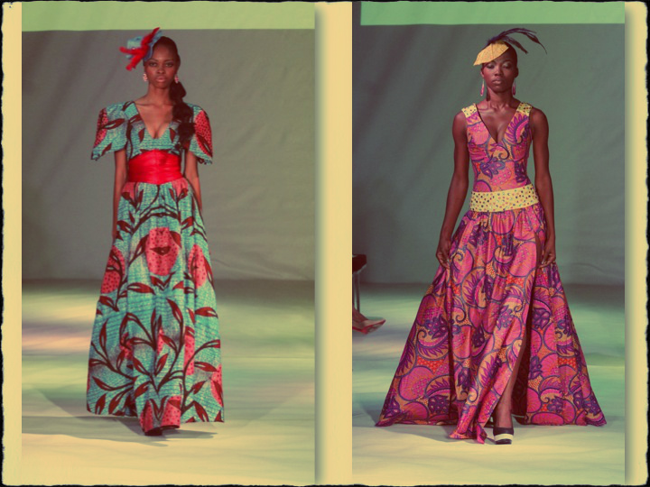 Ghanaian Designers Archives The Style Gallivanter