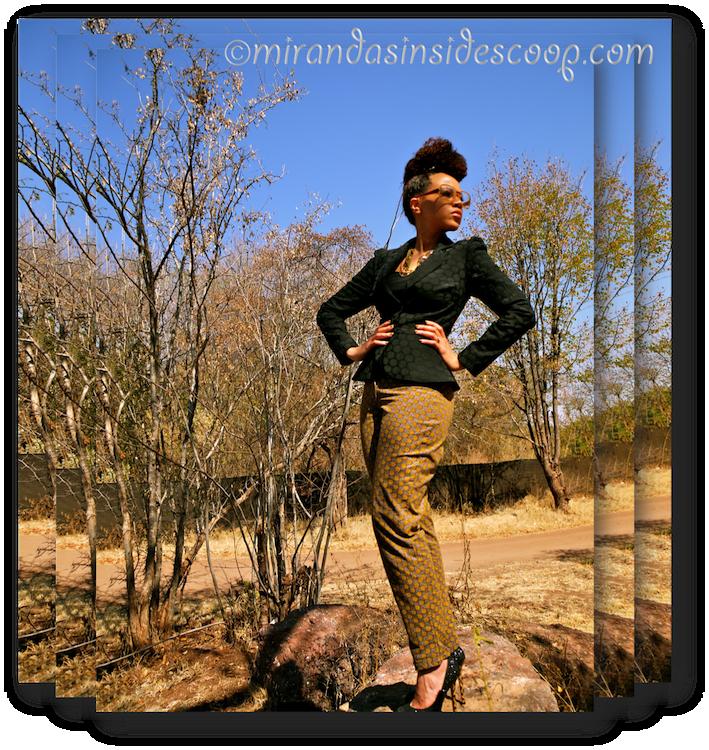 lioness fashion