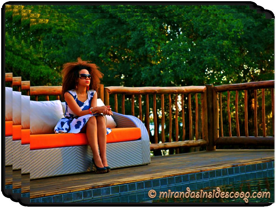african tourism getaway