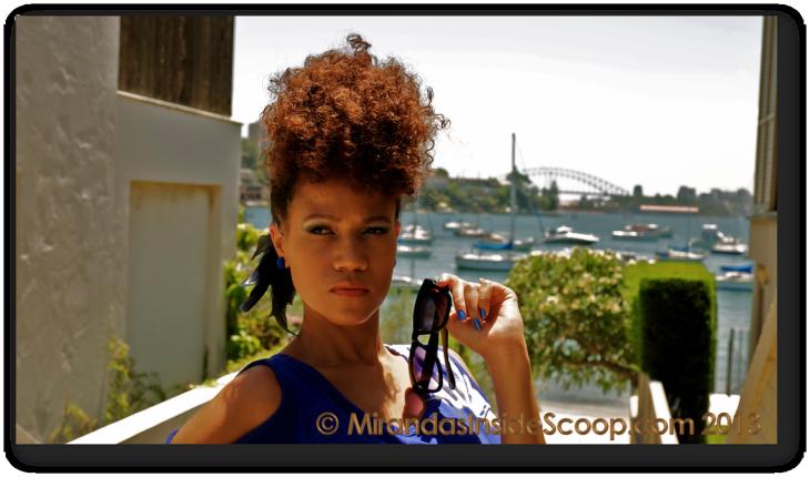 fierce stylish natural hair bloggers