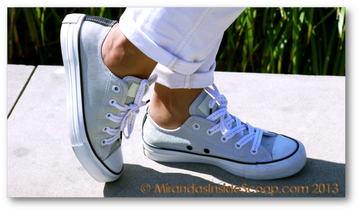 trendy all star converse shoes