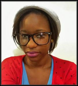 Matifadza fashion Blogger