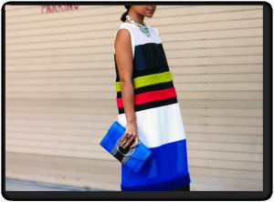 Miroslava Duma street style fashion icon
