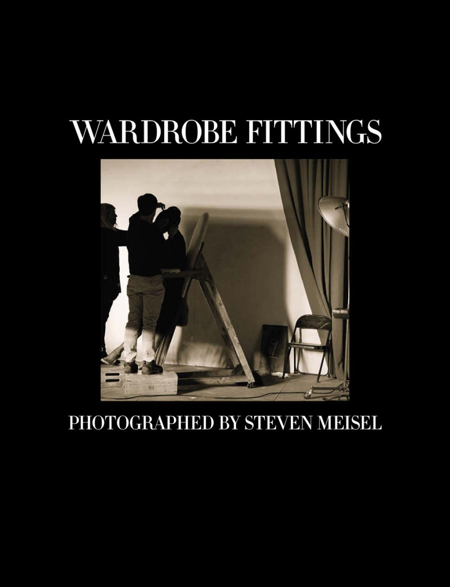 wardrobe fittings editorial