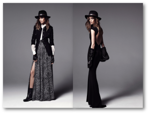 rachel zoe apparel 2013 collections