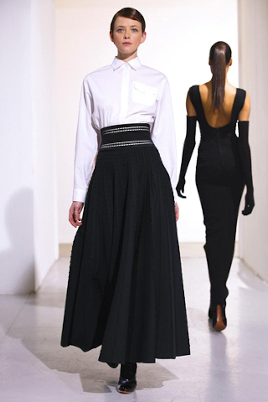 maxi skirt trends 2013