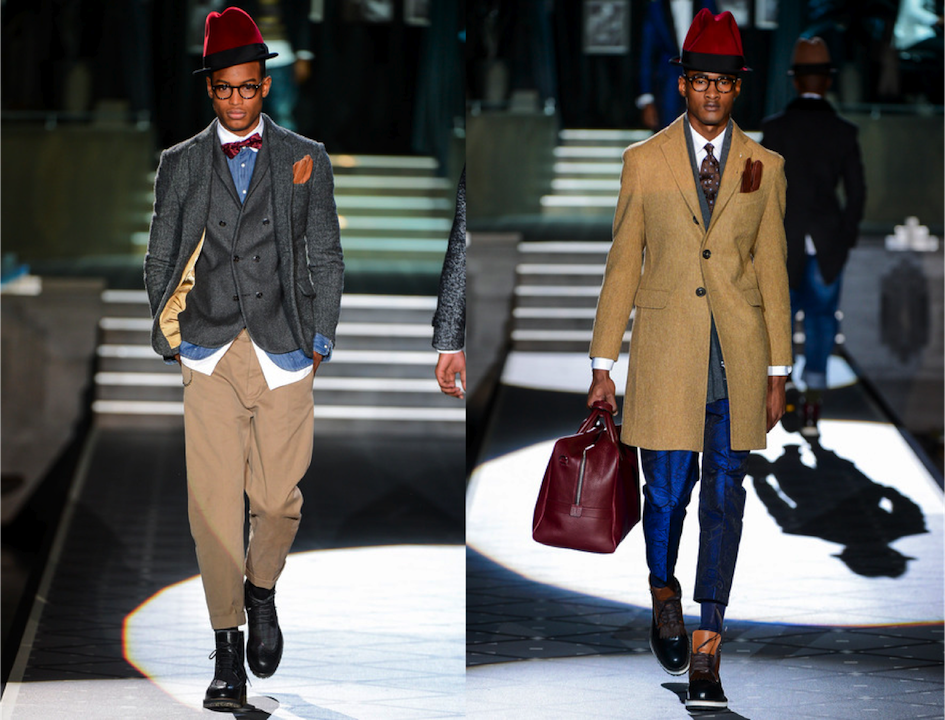 mens latest fashion trends dsquared