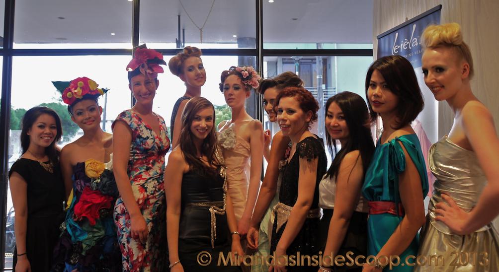 Melbourne Models