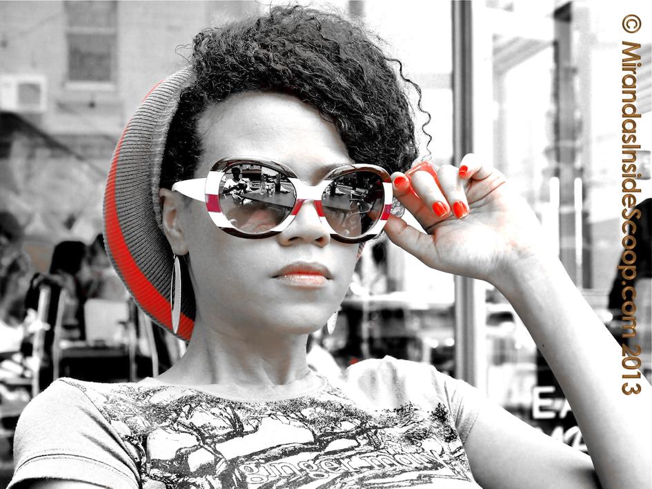sunglasses trends 2013