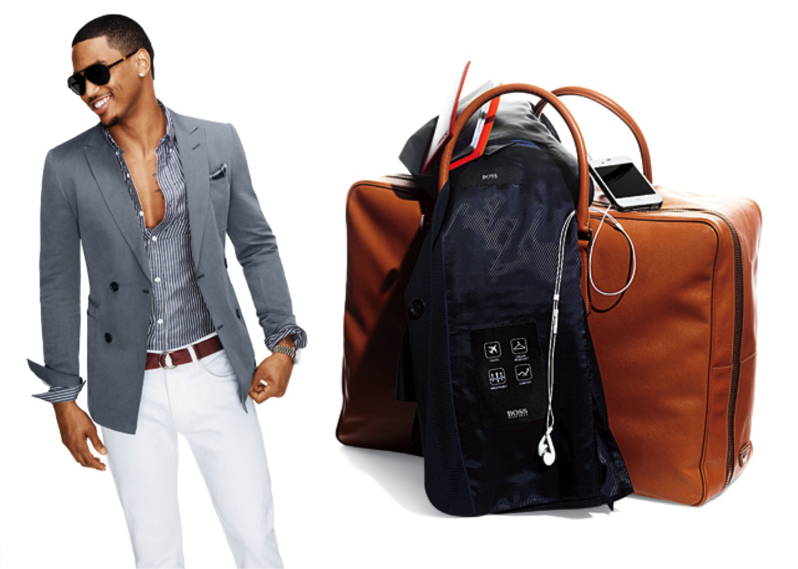 bag trends for men 2013