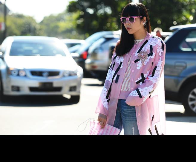 best street style fashion australia