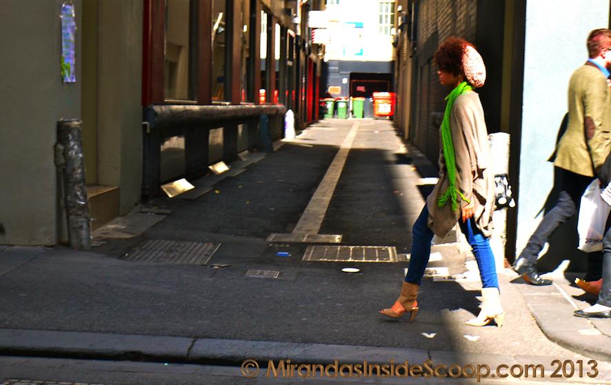 melbournes laneway culture