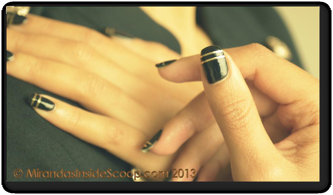black tie trends 2013
