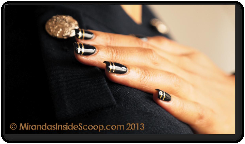 Tuxedo trends 2013