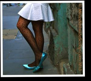white skirt4