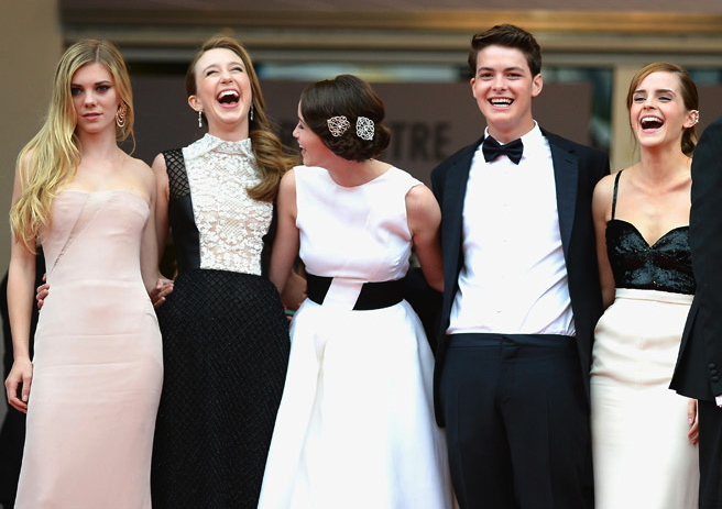 Cannes style