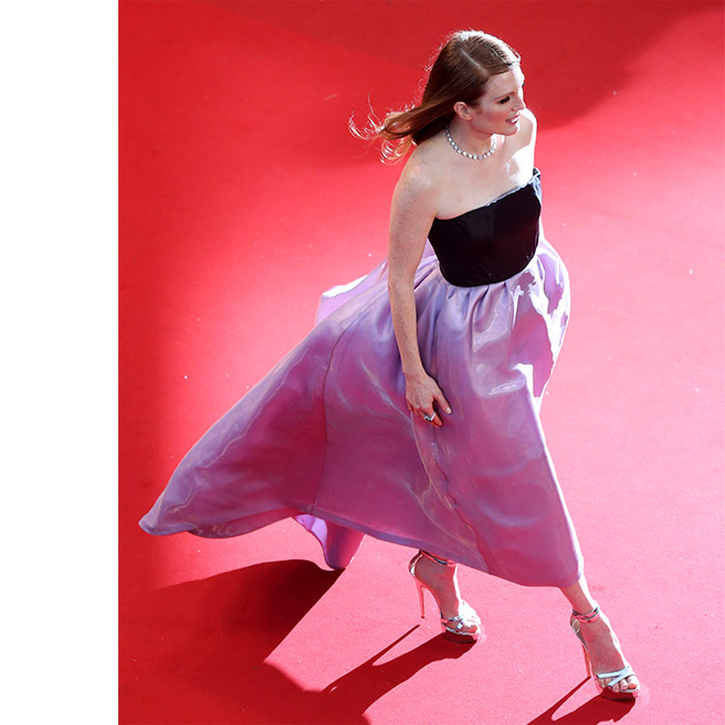 Cannes Fashion 2013