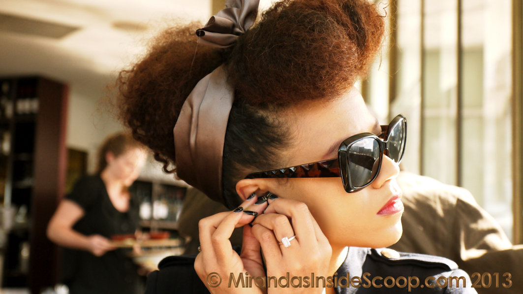 retro hair bands