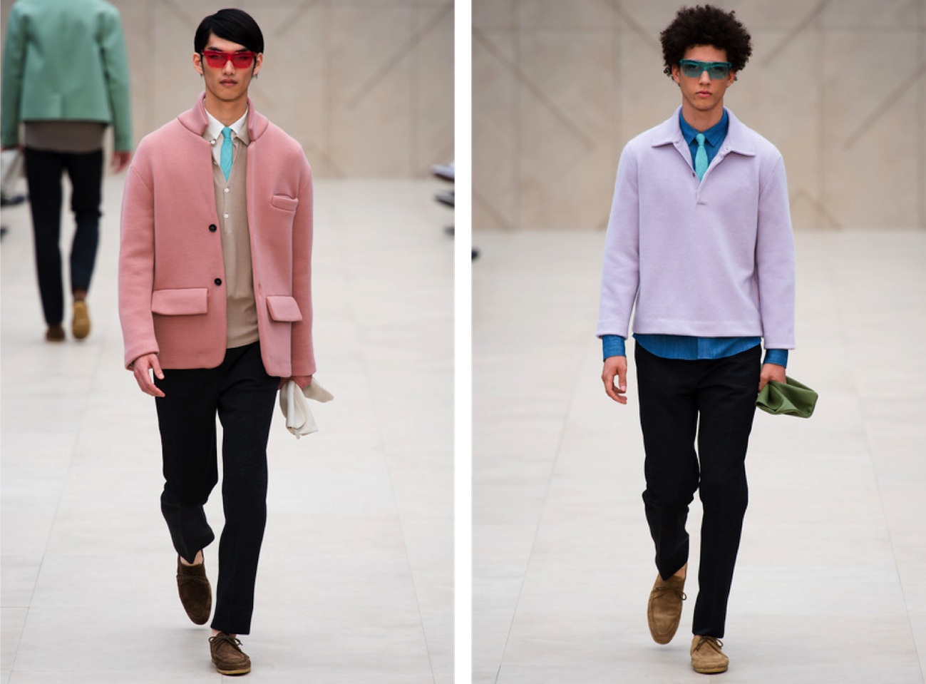 menswear trends 2014
