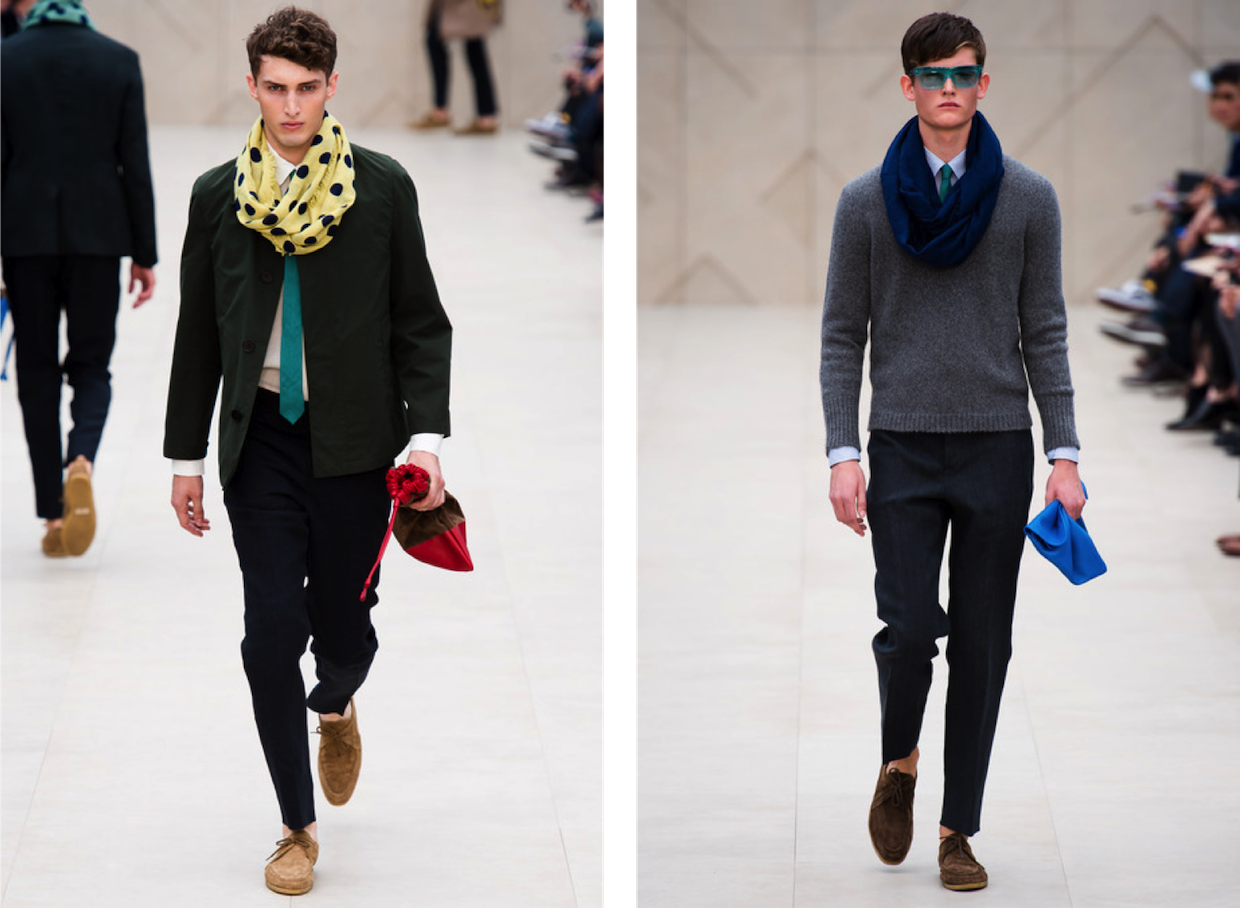 mens accessory trends 2014