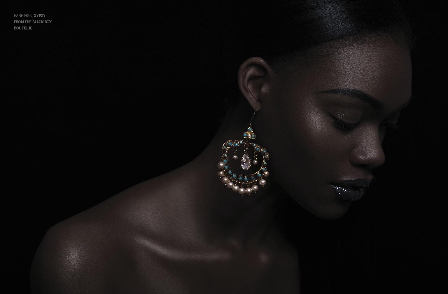 black models 2013