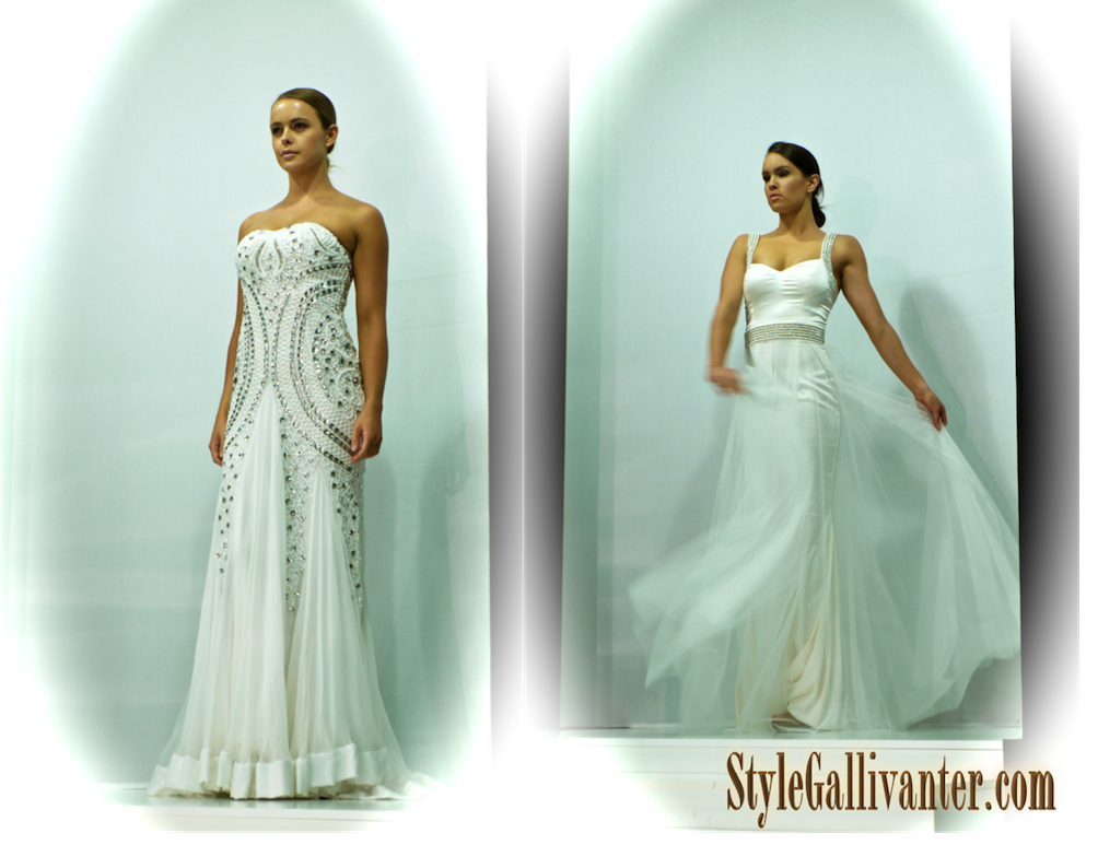 belluccio gowns 2013