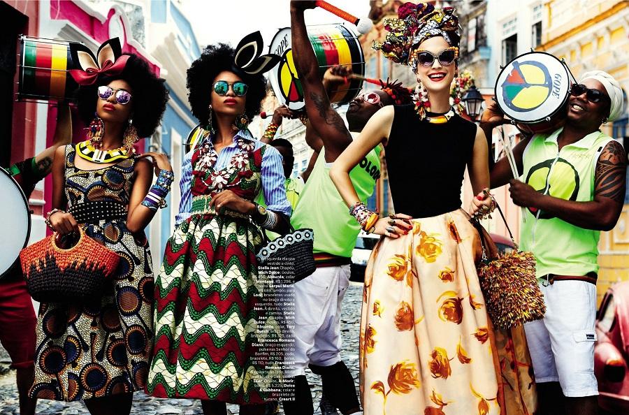 african attire high fashion
