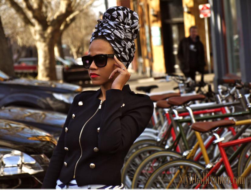 turban trend 2013