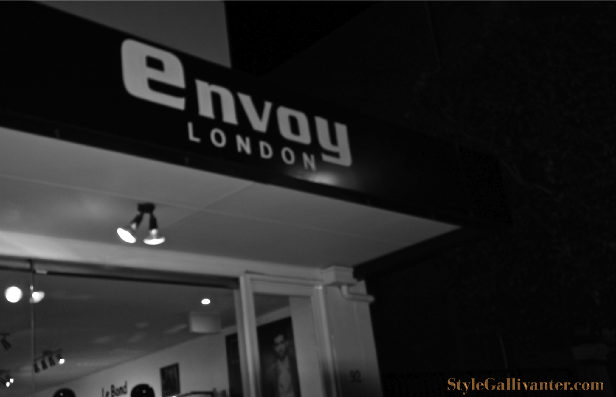 envoy london australia