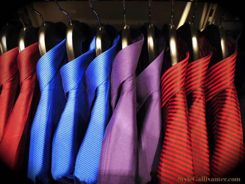 extravagant mens shirt trends