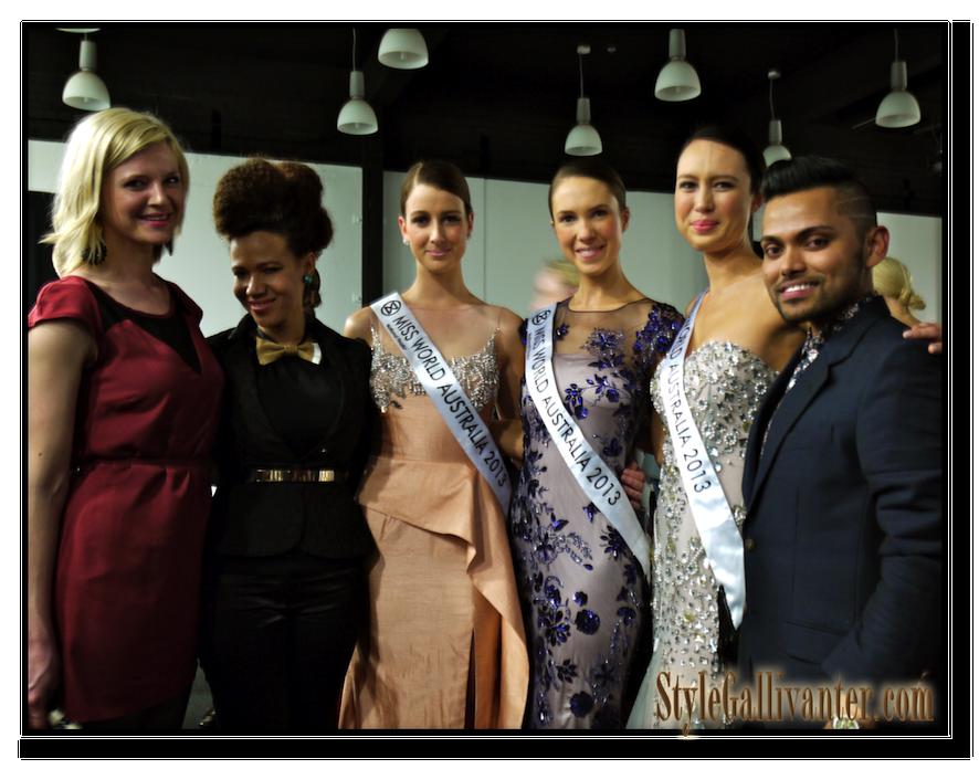 miss world 2013 contestants