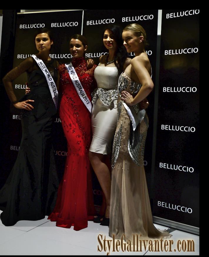 miss world 2013 belluccio