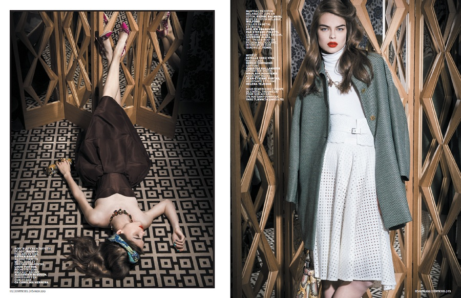 best fashion magazines