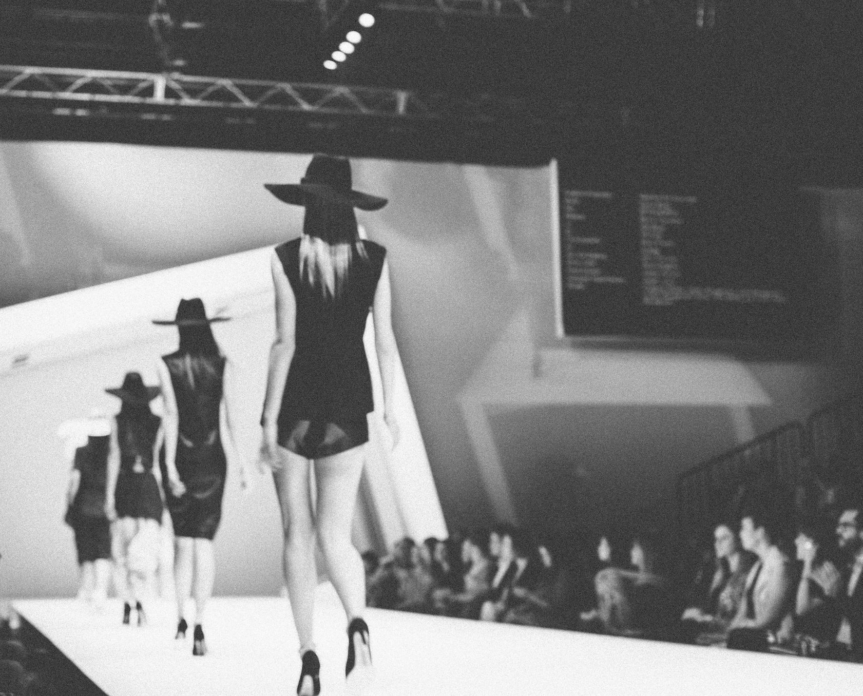 msfw13 highlights