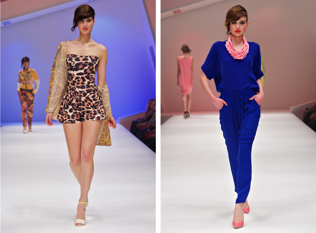 RESORT WEAR TRENDS 2013