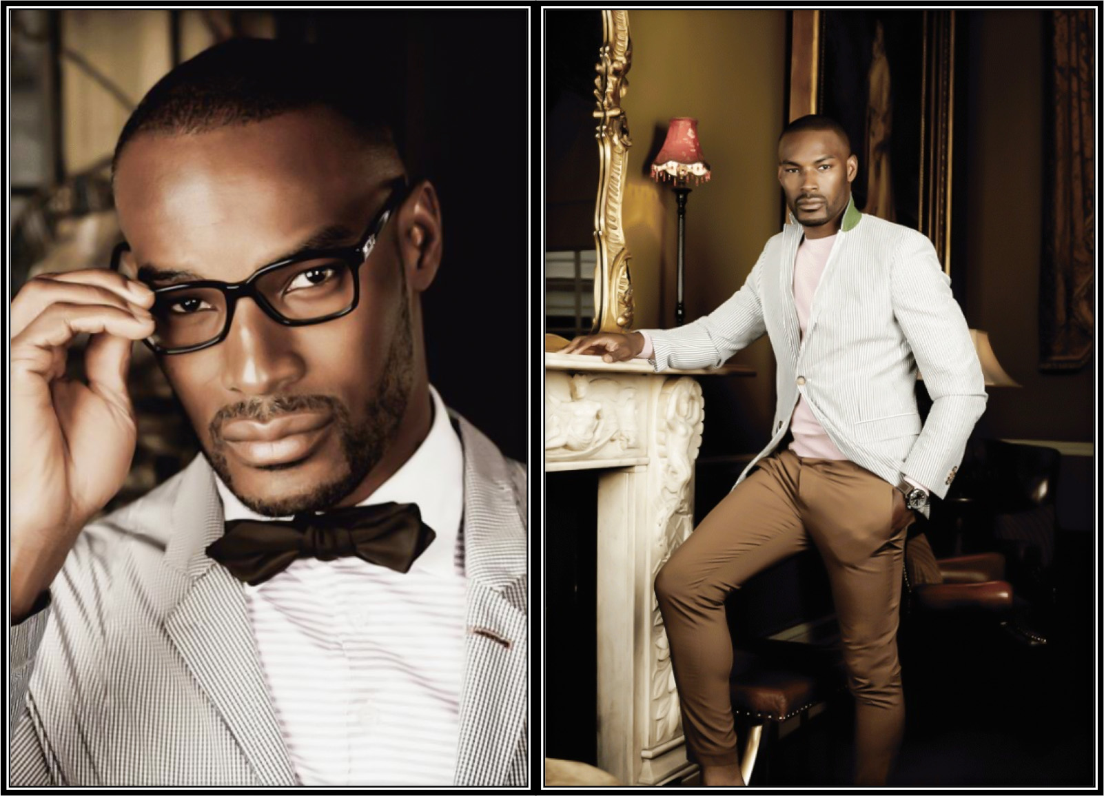 Myer-Fashions-on-The Field-judge-tyson-beckford_tyson-beckford-melbourne-cup-2013_lavazza-marquee_tyson-beckford-derby-day_tyson-beckford-fashion-style_tyson-beckford-editorials_tyson-beckford-runway_top-male-models-6