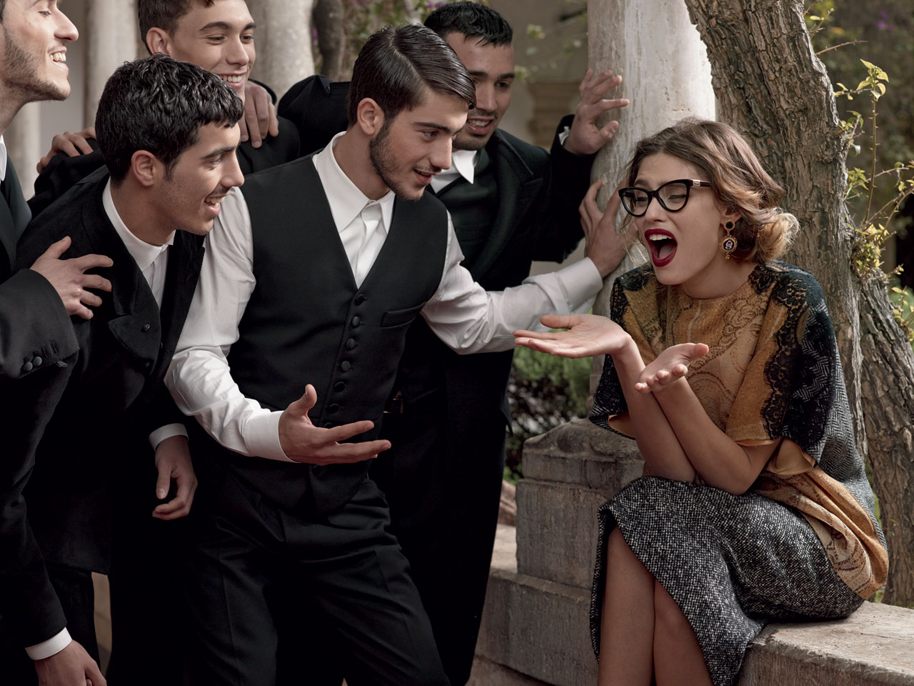 best-eyewear-campaign_d&g_ophthalmic-trends_trendy-frames_dolce-gabbana-ad-ophtalmic-campaign-fw-2014-women-5