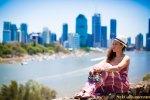 black-girls-killing-it_best-fashion-bloggers-africa_australia's-best-fashion-blog_trilby-hat_tie-dye-trend_womenswear-fashion-trends-2014_fashion-2014_teal-earings-6