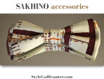 SAKHINO Accessories - Bowties2