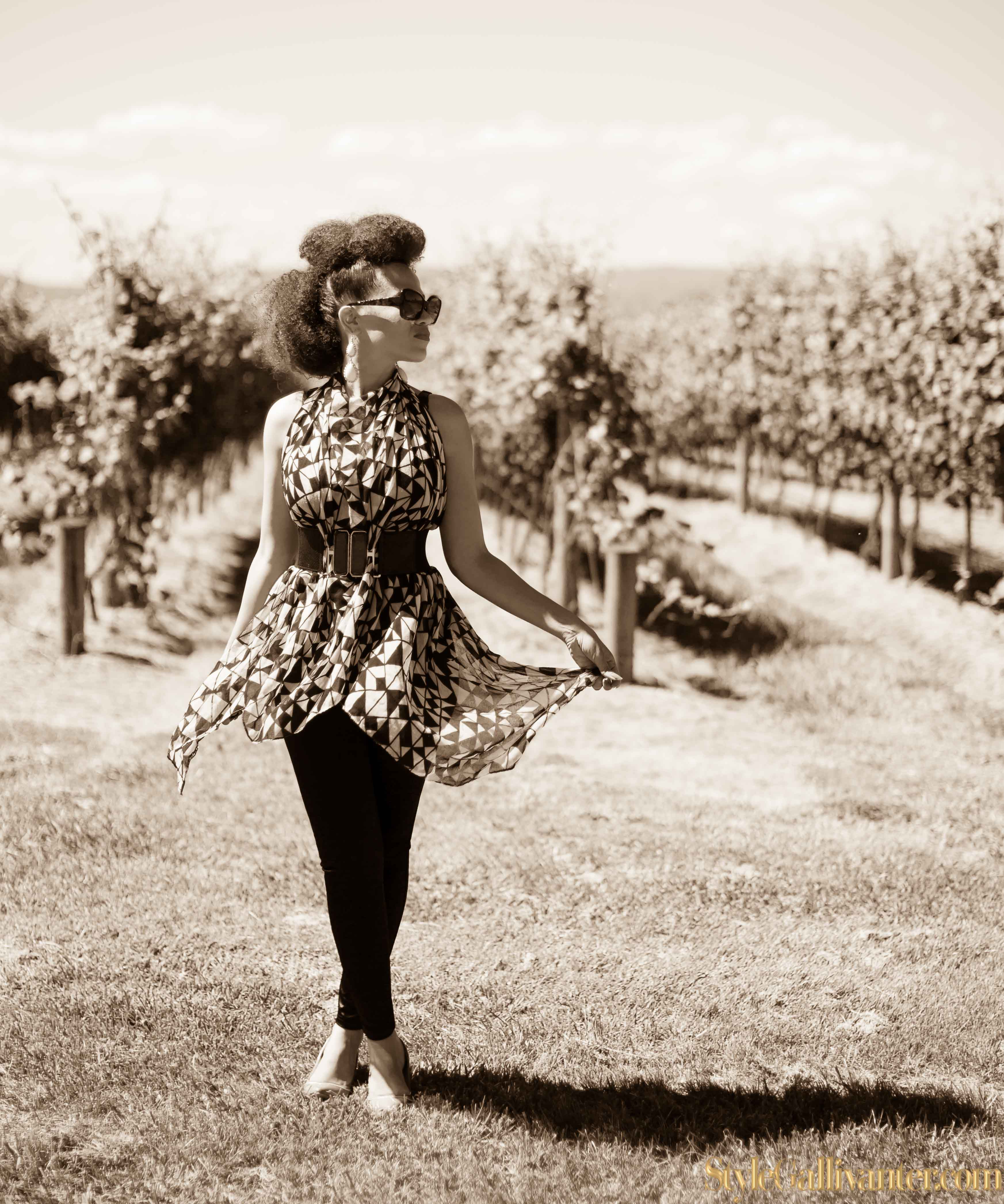 best-new-bloggers-2014_sepia-fashion-editorials_monochrome-sepia_how-to-wear-a-scarf_best-new-bloggers-melbourne-australia-2014_top-african-hair-bloggers_best-hair-bloggers-6