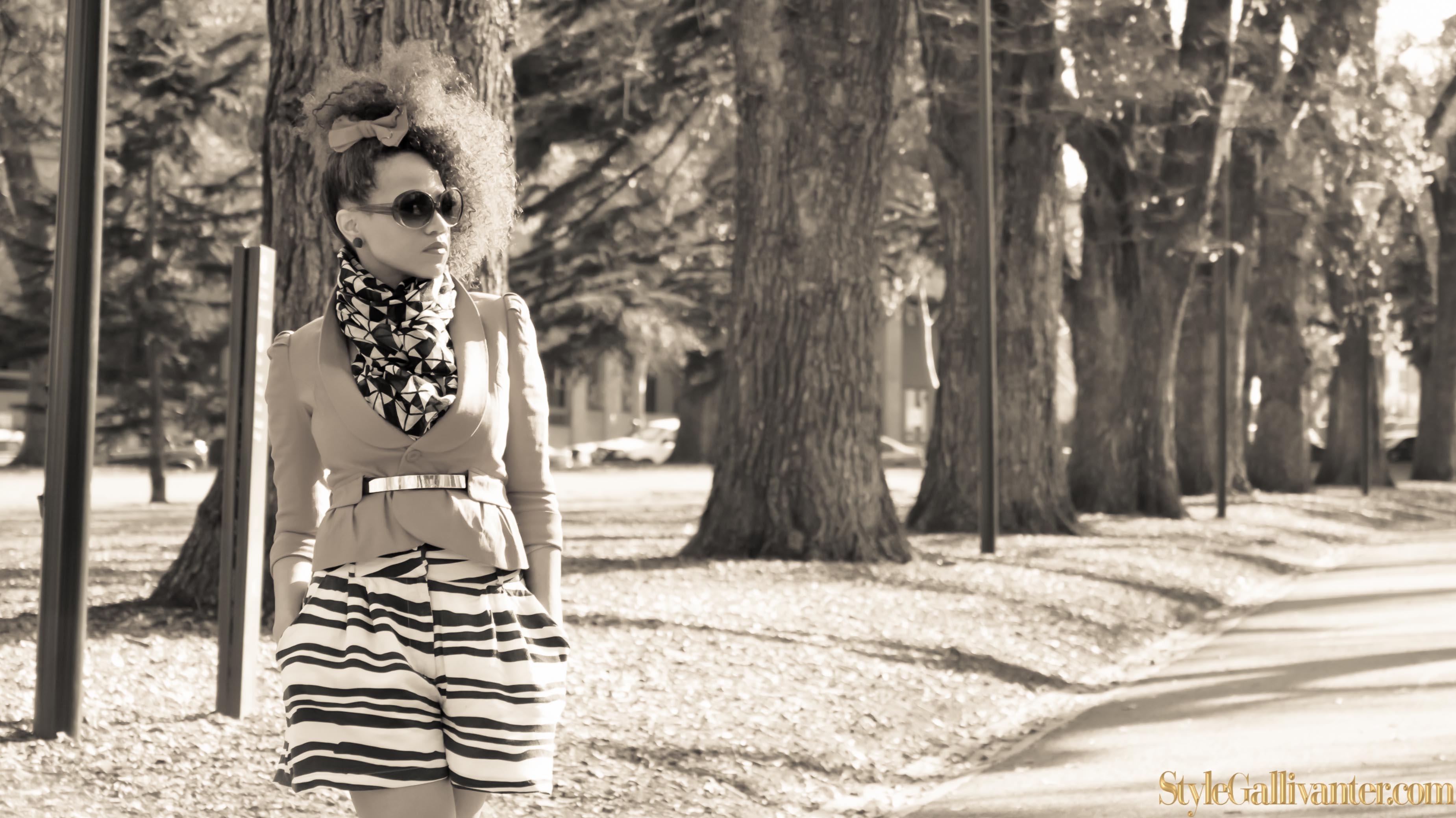 pregnant-fashion-bloggers-melbourne-australia_mummy-bloggers-melbourne_best-bump-models-australia_high-waisted-pants_print-clash-trend_monochrome-trend-2014_best-christian-fashion-bloggers