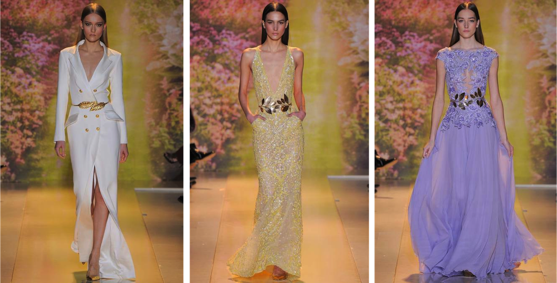Zuhair-Murad_designer-collections-2014_ZUHAIR-MURAD-couture-2014-review_pastel-trends-2014_gold-and-white_pastels-and-gold_best-high-end-designers-2014_luxe-wear-2014_luxe-bloggers-melbourne