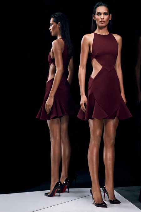 Cushnie-et-Ochs-pre-fall-2014_latest-designer-collections_regal-fashion-trends_delicate-style_high-end-fashion-bloggers-australia_luxury-bloggers-australia_top-fashion-bloggers-australia_best-fashion-editorials_2014_diamond-shaped-cutouts_fresh-luxe-designs-2014