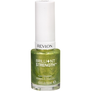 Revlon Brilliant Strength Nail Enamel, Tantalize, .4 fl oz