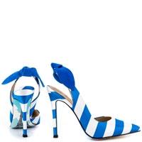 Romantique - Blue